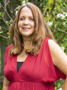 Julie Anne Stratton