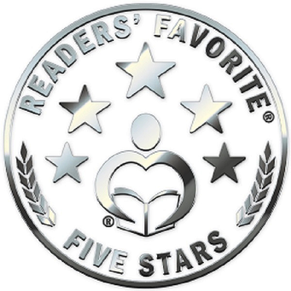 Readers Favorite Five Stars