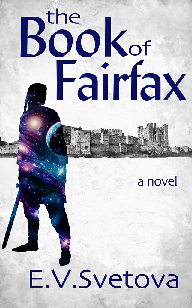The Book Of Fairfax