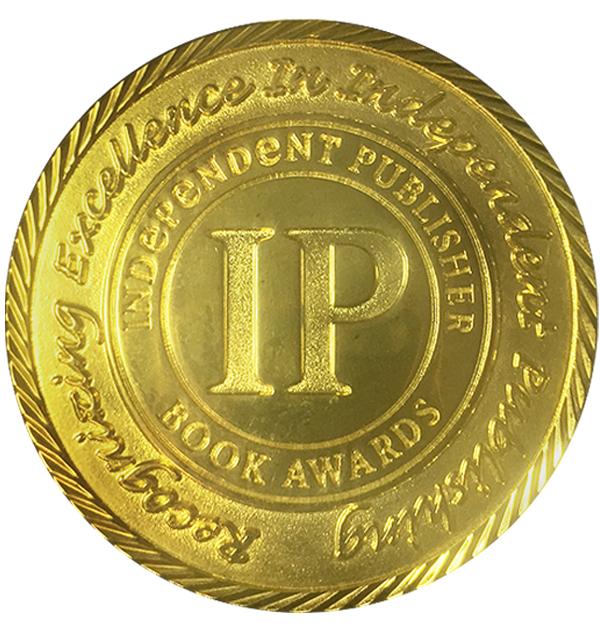 IPPY Gold Medal