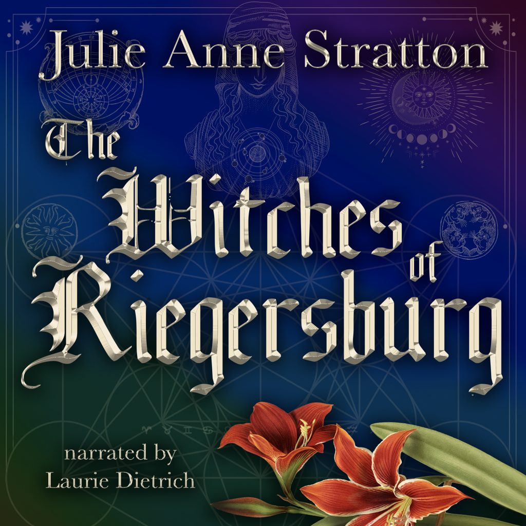 The Witches of Riegersburg audiobook