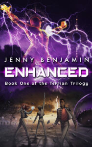 Enhanced by Jenny Benjamin