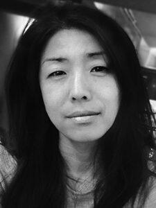 Eri Utsunomiya, Senior Designer